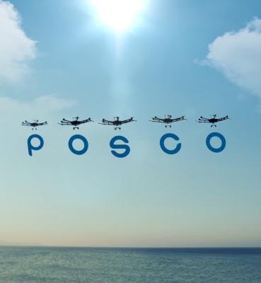 """POSCO """"사회적 거리두기 속 서로의 마음은 온On택트로 가까이!"""" 편"""