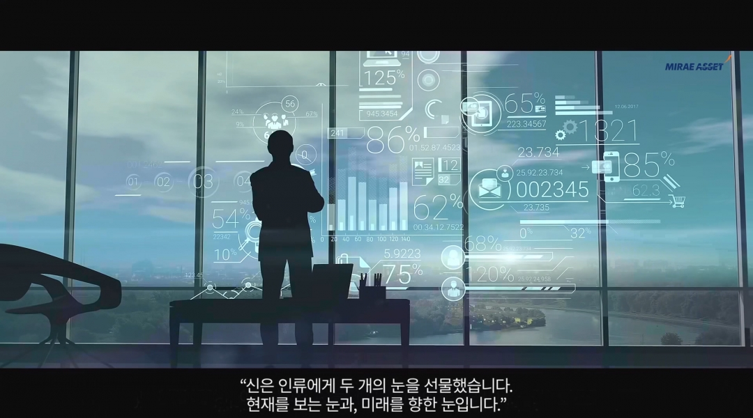 """MIRAE ASSET GROUP """"Brand Introduction Film 2019"""""""