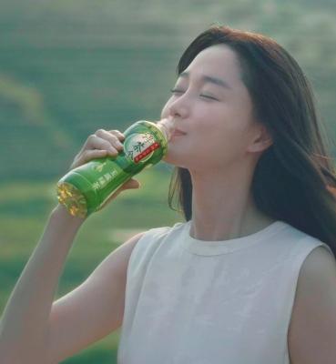 ATH Greentea China TV Commercial 谆茶舍 (每一步, 都甘甜)