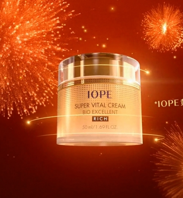 "IOPE ""Chinese New Year 2019"""