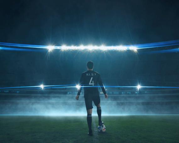 "NEXON FIFA MOBILE ""NEW VIBE 업데이트 사전등록 진행 중"" 편 (티저)"