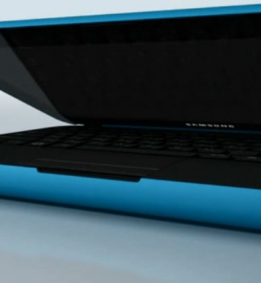 SAMSUNG N310 Design Story Movie
