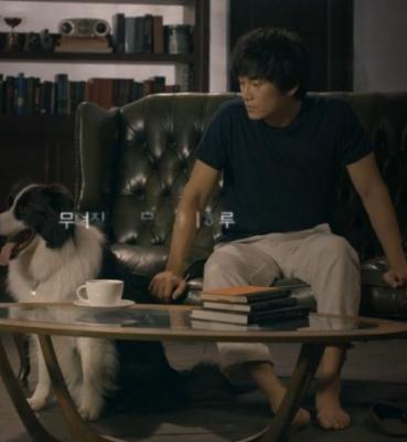 """김범수 """"슬픔활용법"""" Music-Video"""